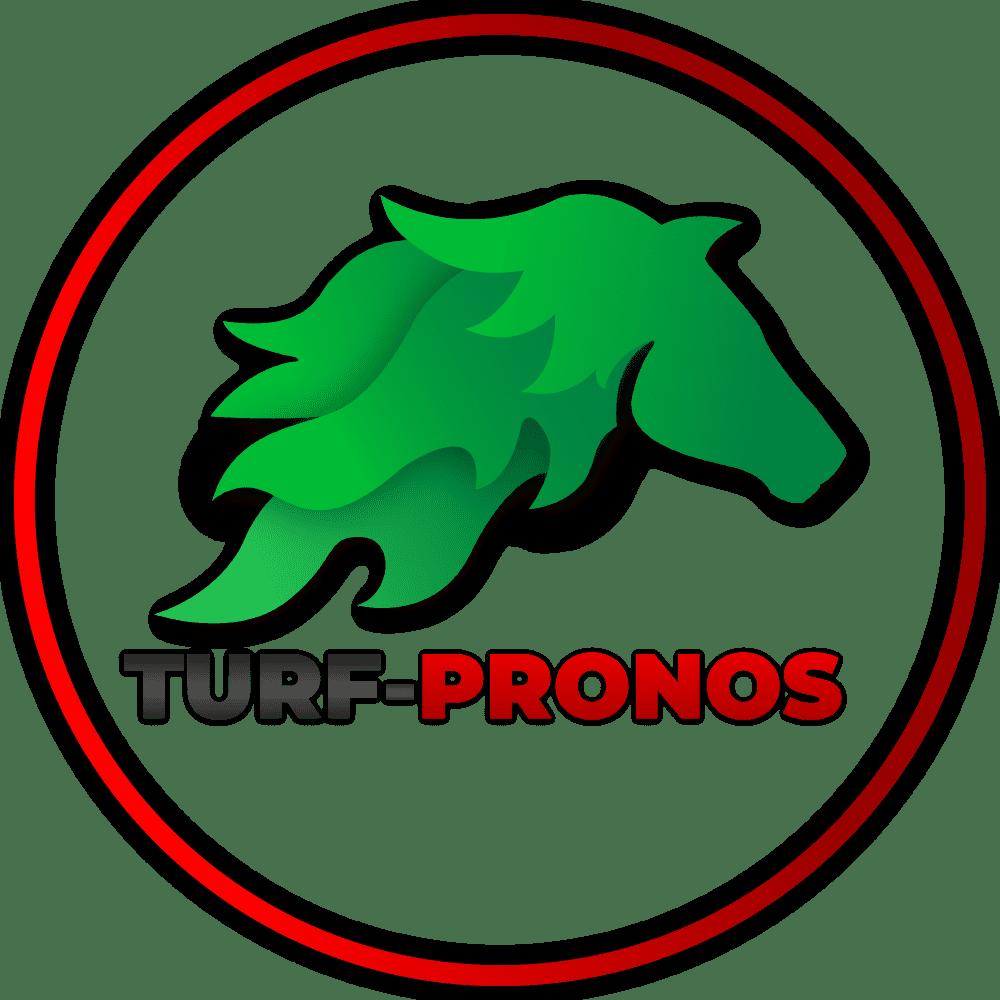 logo turf pronos officiel
